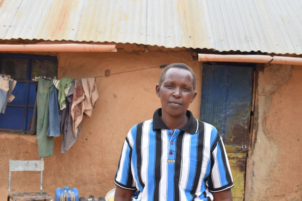 The Water Project : 1-kenya4774-rose-paul