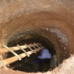 The Water Project: Maluvyu Community A -  Excavation