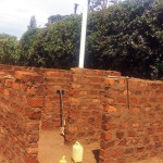 The Water Project: Musudzu Primary School -  Latrine Construction
