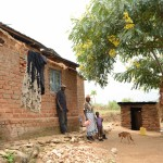 The Water Project: Kithuluni Community -  Household