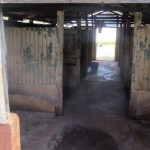 The Water Project: Lelmokwo Boys' Secondary School -  Bathing Area