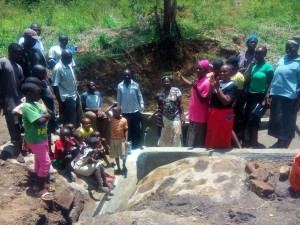 The Water Project : 11-kenya4728-clean-water