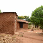 The Water Project: Kithuluni Community A -  Kavila Household