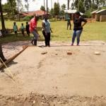 The Water Project : 12-kenya4659-latrine-foundation