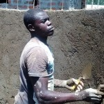 The Water Project : 12-kenya4667-tank-wall