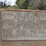 The Water Project : 12-kenya4772-finished-sand-dam