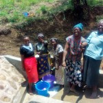 The Water Project : 13-kenya4728-clean-water