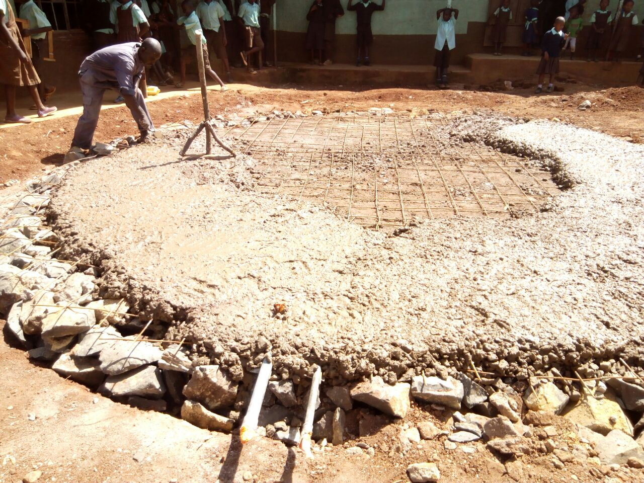 15 kenya4659 tank foundation