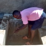 The Water Project: Musudzu Primary School -  Clean Water