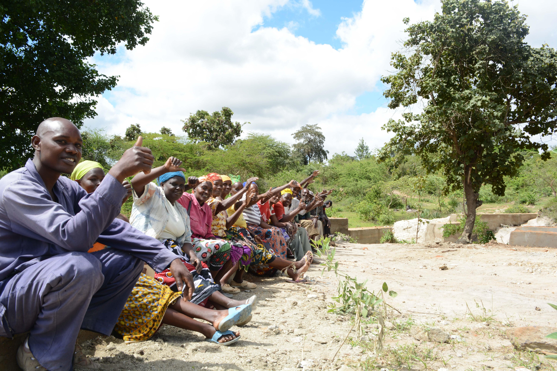 Kivani Community