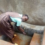 The Water Project: Walodeya Primary School -  Clean Water
