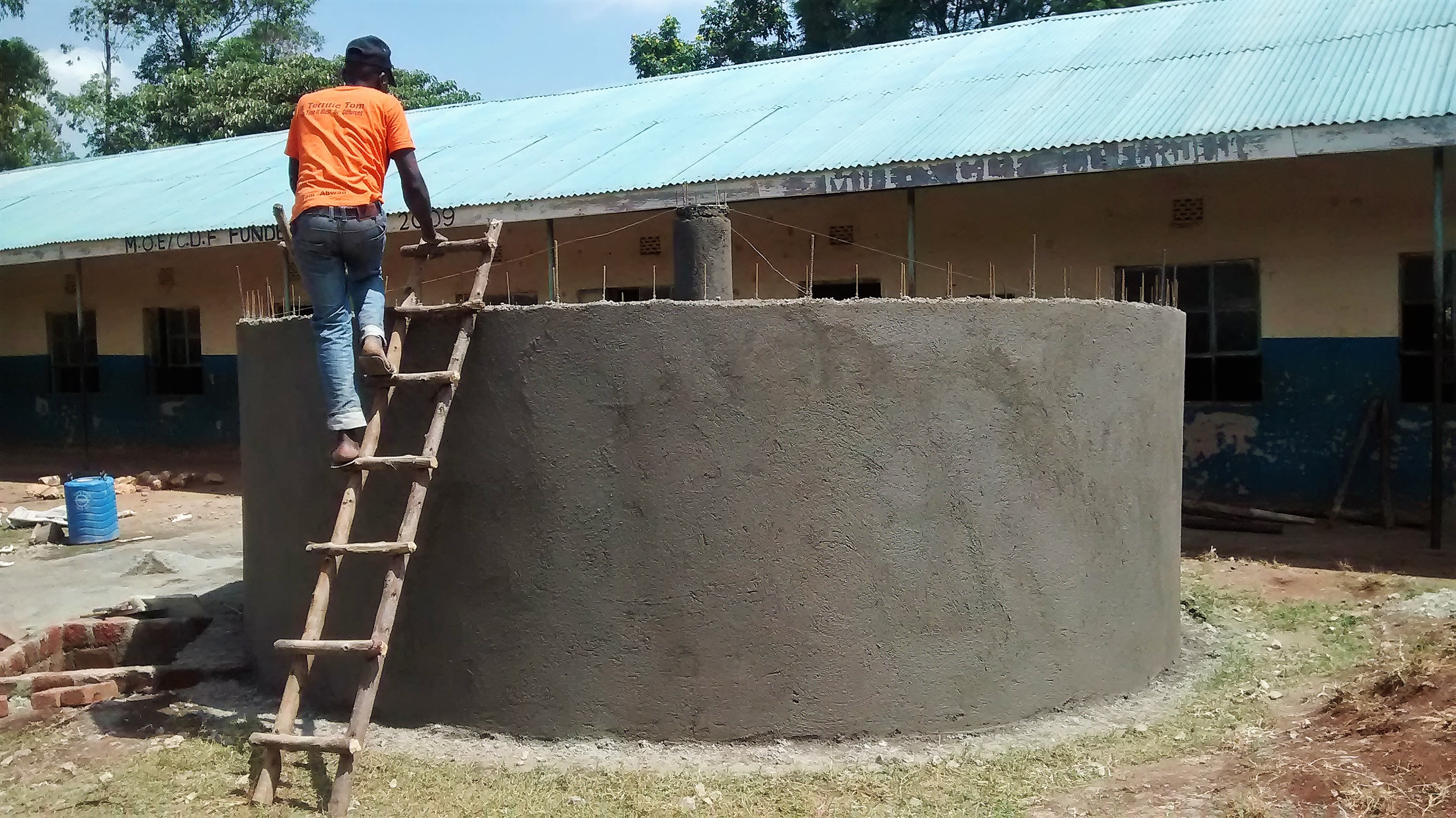 18 kenya4674 tank construction