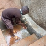 The Water Project : 19-kenya4659-clean-water