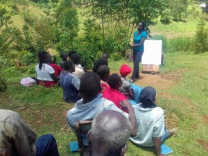 The Water Project : 2-kenya4737-training