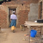 The Water Project: Muselele Community A -  Josephine Kiilu Household