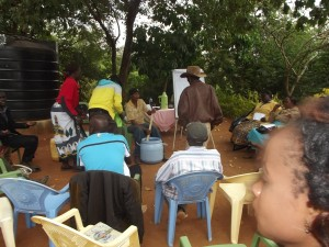 The Water Project : 2-kenya4770-training