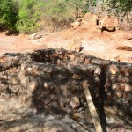 The Water Project: Maluvyu Community A -  Well Lining