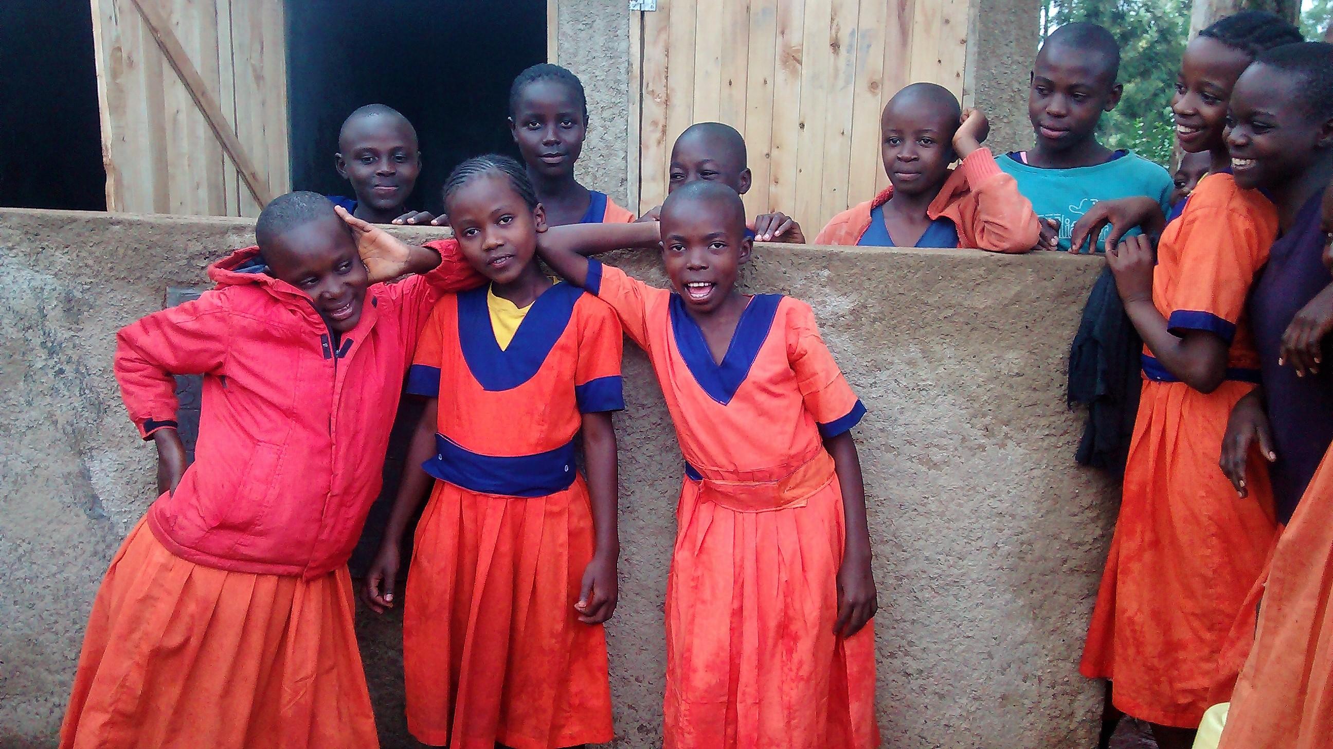 21 kenya4674 finished latrines