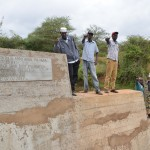 The Water Project : 21-kenya4765-finished-sand-dam