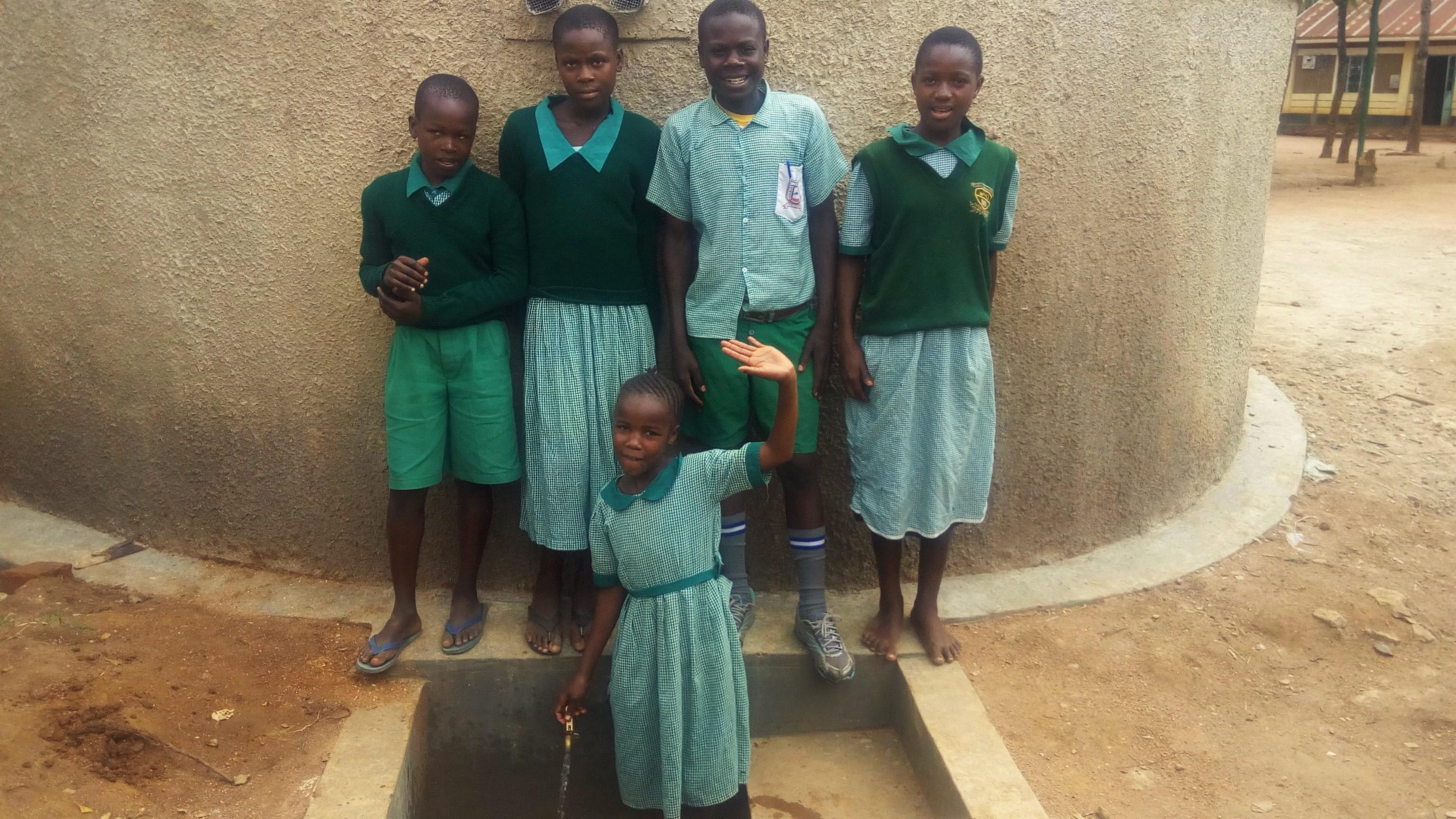 Eshilakwe Primary School