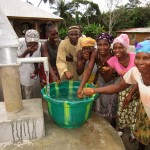 The Water Project: Kafunka Community -  Clean Water