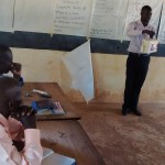 The Water Project: Emurembe Primary School -  Training