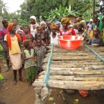The Water Project: Kafunka Community -  Training