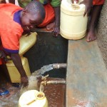 The Water Project : 31-kenya4674-clean-water