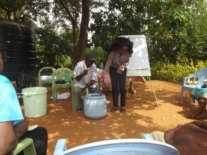 The Water Project : 4-kenya4770-training