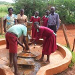 See the Impact of Clean Water - A Year Later: Malichi Primary School