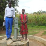 See the Impact of Clean Water - A Year Later: Kuvasali Community