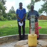 See the Impact of Clean Water - A Year Later: Mukhonje Community