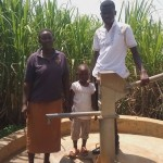 See the Impact of Clean Water - A Year Later: Sharambatsa Community