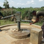 See the Impact of Clean Water - A Year Later: Mavusi Primary School