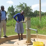 See the Impact of Clean Water - A Year Later: Shipala Primary School