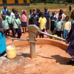 See the Impact of Clean Water - A Year Later: Nguvuli Primary School