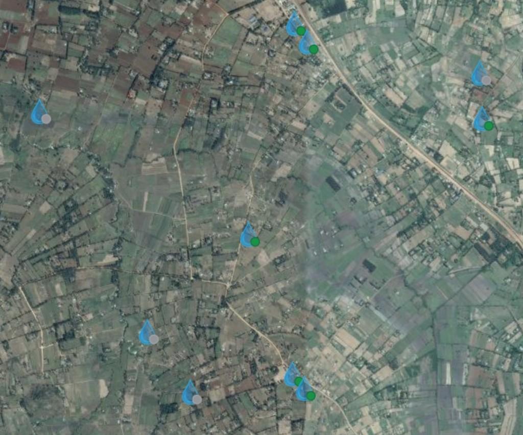4541 YAR 5 map
