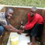 See the Impact of Clean Water - A Year Later: Kavehere Spring