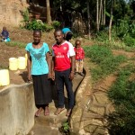 See the Impact of Clean Water - A Year Later: Maraba Spring