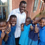 See the Impact of Clean Water - A Year Later: Emusutswi Primary School