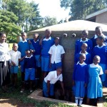 See the Impact of Clean Water - A Year Later: St. Theresa's Musaa Primary School