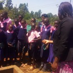 The Water Project: Musudzu Primary School -  Training