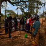 The Water Project: Ngaa Community -  Training