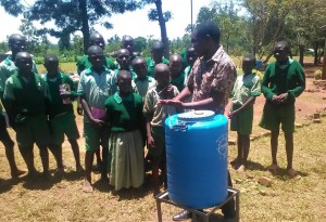 The Water Project : 6-kenya4677-training