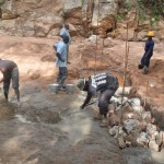 The Water Project : 6-kenya4772-construction