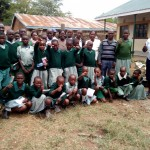 The Water Project: Eshilakwe Primary School -  Training