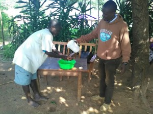 The Water Project : 7-kenya4737-training