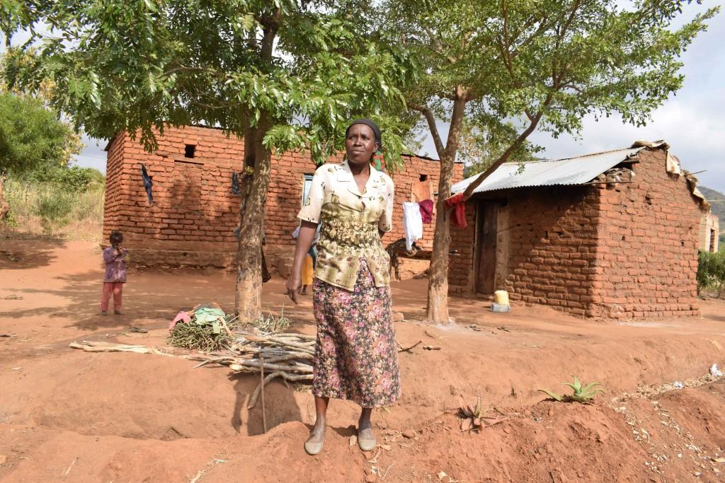 The Water Project : 7-kenya4769-annah-muia