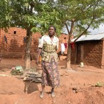 The Water Project: Muselele Community -  Annah Muia