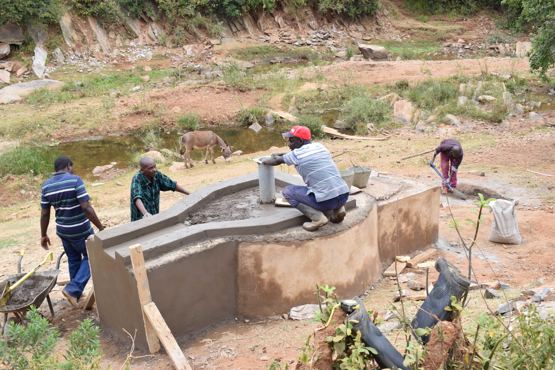7 kenya4787 well construction